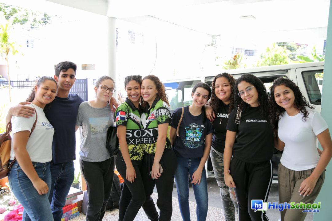 Miel School 2019