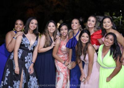 Cena y fiesta de Graduación