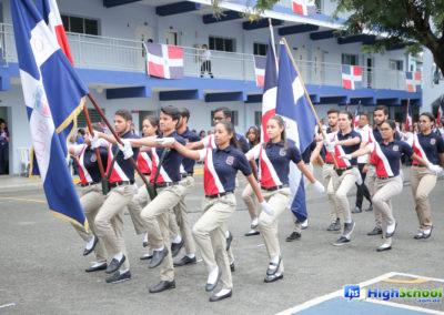 Acto de Bandera