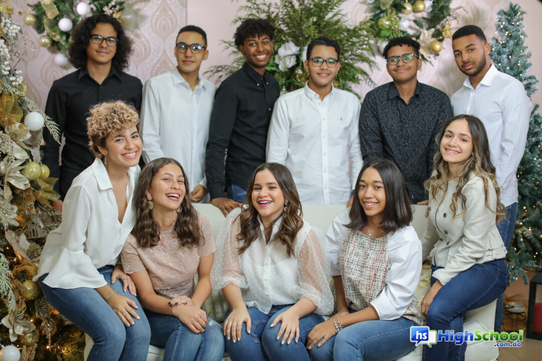Set de Navidad 2020