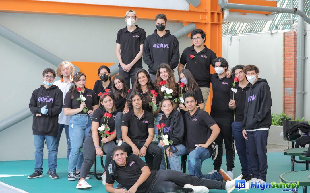 San Valentin Colegio