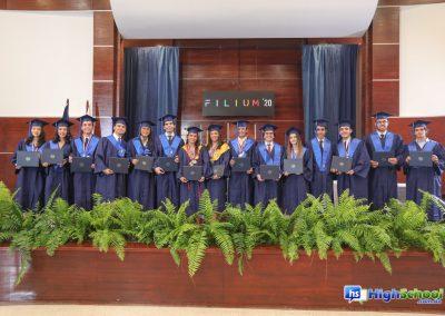 Graduación Final
